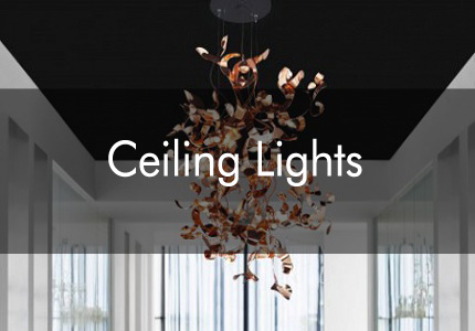 Ceiling Lights by fci Nigeria