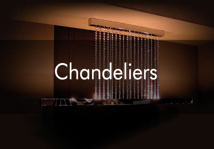 Chandeliers by fci Nigeria