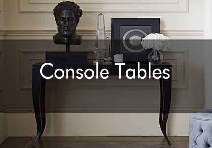 Console Tables by fci Nigeria