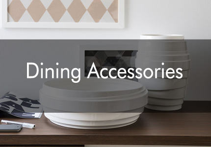 Dining Accessories by fci Nigeria