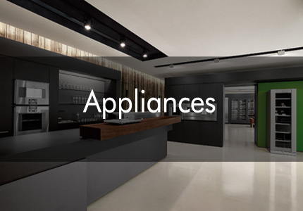 Kitchen Appliances by fci Nigeria