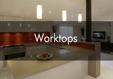 Kitchen Worktops by fci Nigeria
